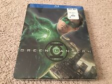 Brand New - Green Lantern (Blu-ray) Steel Book Best Buy Exclusive