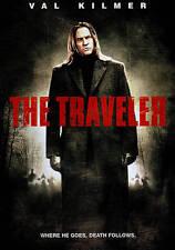 The Traveler (DVD, 2011)