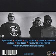Sounds of Liberation; Che 2000 CD, Desert Rock, Stoner, Kyuss, Fu Manchu, Man's