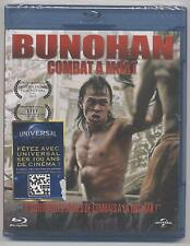 NEUF BLU RAY BUNOHAN COMBAT A MORT SOUS BLISTER