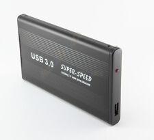 USB 3.0 2.5 In SATA Hard Drive Enclosure External Case HDD Disk Box