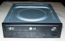 LG DVD ± RW (± R DL)/DVD-RAM Laufwerk GH22LS50 Super Multi-Serial ATA SATA schwarz