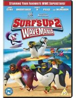Surf Up 2 Onda Mania DVD Nuovo DVD (CDR3830)