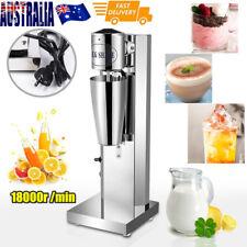 Milkshake Maker Machine Stainless Steel Cup Thickshake Mixer Cocktail Drink