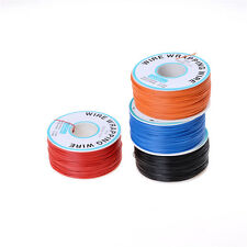 30awg OK Line Electric Cable 250 Meters Long Electrical Wrapping Wire
