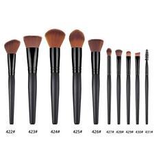 Make Up Brushes Set Eyeliner Eyeshadow Lip Powder Foundation Blusher Tools