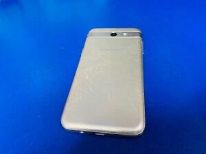 Samsung Galaxy J3 SM-J320P - 16GB - Gold (Boost Mobile) Smartphone - No FRP