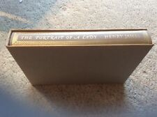 Henry James THE PORTRAIT OF A LADY Heritage Press in Slipcase w/ Sandglass 1967