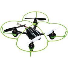 Sharper Image Cobra Toys UFO Quad Copter Remote Control Drone Mini