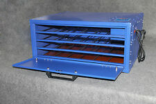 Screen Printing Drying Cabinet 4 Layers Curing Drawer Plate Making