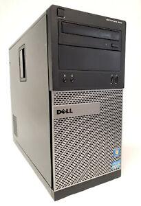 Dell Optiplex 390 MT | Intel i5-2400 3.10GHz | 4GB RAM | No HDD, No OS | 1GB ATI