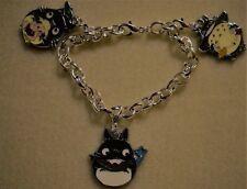 Bettelarmband Mein Nachbar Totoro Versilbert