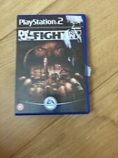 Sony PS2 - Def Jam Fight For NY - New York - Uk & Europe Pal Version