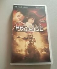 Promise UMD Film RAR selten