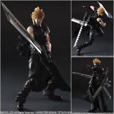 Final Fantasy 7 ADVENT CHILDREN Cloud Play Arts Kai PVC Figure Figurine In Box@
