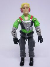 Psyche-Out   Incomplete   C7.5  1987  GI JOE Vintage