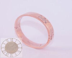 Michael Kors, Rose Gold Tone Bracelet MKJ4655, New