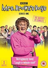 Mrs Brown's Boys - Series 1 - Complete (DVD, 2011, 2-Disc Set)