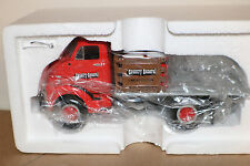 1952 GMC Half Rack Stake Truck Country General by 1ST GEAR 1:34 Scale Diecast