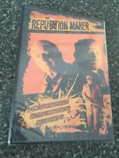 Closeup Magic Trick Dvd The Reputation Makers By Matthew Wright & Harry Robson