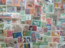 More details for 2000 different uruguay stamps collection