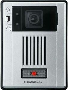 Aiphone IX-DA IP Surface Mount Door Stations for IX Series