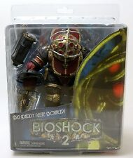 NECA Bioshock 2 - Big Daddy (Elite Bouncer) Action Figure *VERY RARE*