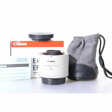 Canon EF 1,4x III Extender for Tele - & telephoto zoom lenses the L-SERIES #4409B005