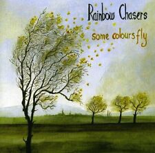 Rainbow Chasers - Some Colours Fly [CD]