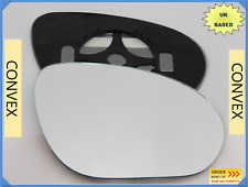 For NISSAN JUKE 2010-2014 Wing Mirror Glass Convex Right Side /JN035