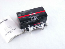 Campagnolo Record Track Hub FRONT Pista Bike 32h small flange NOS