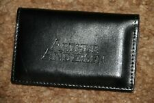 Arthur Anderson Business Card Holder
