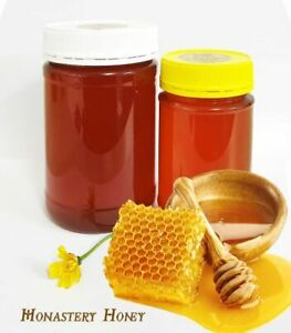 100% Pure Australian Honey, Natural, Iron Bark Flavour, 475g NET