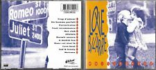 CD MELTING POP LOVE BIZARRE 12T DE 1992 !!!!!!!!!!!
