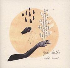 Yndi Halda - Under Summer (NEW CD)