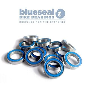 Specialized Demo 7 / 8 FSR Bearing Kit   Years 2004 - 2017   MTB Frame Bearings
