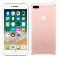 Apple iPhone 7 Plus 32GB GSM Unlocked AT&T T-Mobile Rose Gold Smartphone