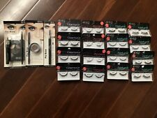 16 Ardell False Lashes and Pro Brow Defining Kit, Mechanical Pencil & Pomade