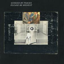 Guided By Voices - Please Be Honest LP - Vinyl Album Record