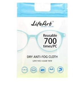 LifeArt: Anti-fog Cloths