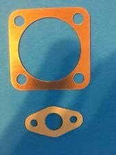 Cylinder Head Gasket Solid Copper 2-Stroke Engine 66cc Motorized Bicycle+Intake