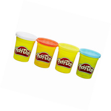 Play-Doh 4 Pack Classic Colors