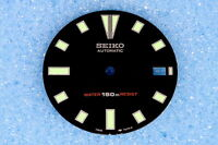 Seiko aftermarket 7002-700RR divers dial