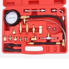 TU114 Benzin Druckprüfer Drucktter Kraftstoff Prüfgerät Benzindruck KFZ Satz
