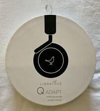 LIBRATONE Q Adapt Stormy Black Wireless On-Ear Headphones