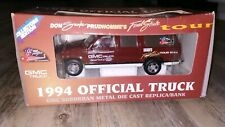 1/25 Don Snake Prudhomme's Final Strike Tour 1994 GMC Suburban Diecast Bank NHRA