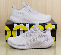 Adidas Alphaboost Boost Men's Running Sneakers EF1181 Pink size 9