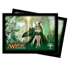 Ultra Pro Magic the Gathering MTG Return to Ravnica Selesnya Deck Sleeves 80ct