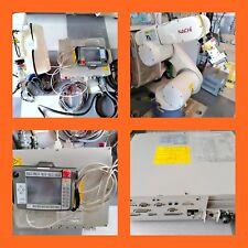 DENSO robot VS-6556E-B ,max load 7kg,6 arm