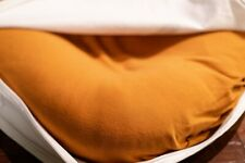 Snuggle Me Organic Lounger Bundle (Includes Ember Cover) - Barely used!